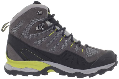 Trail TEX Conquest Salomon Stiefel Waterproof 44 Wandern GORE HPIPq