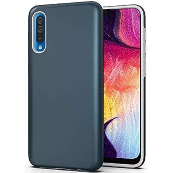 Amazon.com: EasyAcc Slim Case for Samsung Galaxy A50/ A50s ...