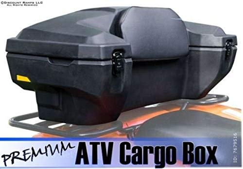 ATV Quad Box Koffer - Transportkoffer ca. 210 Liter Sikkia