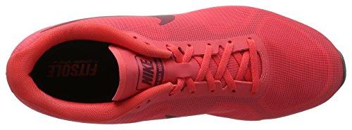 Nike Herren 719912-802 Trail Runnins Sneakers Rot (Ember Glow/Team Red/Cool Grey/Black)
