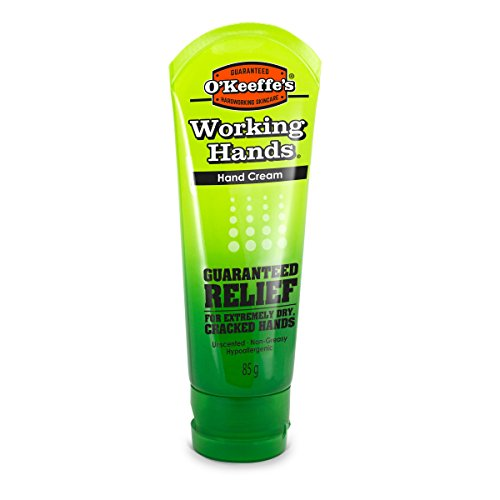 O'Keeffe's Working Hands Hand Cream, 3 oz., Tube