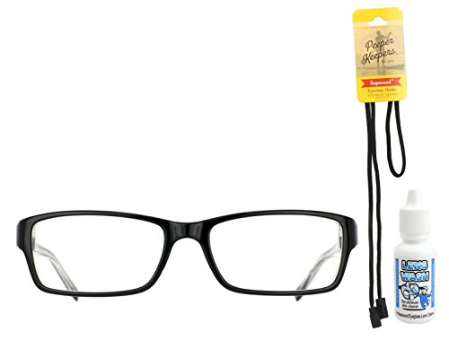 ray-ban-reading-glasses-highstreet-rx5169-2034-black-clear-frame-150-w-bonus