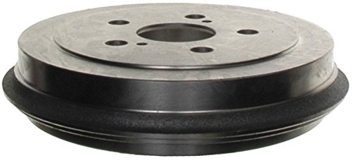 (ACDelco 18B444 Professional Rear Brake Drum Assembly)