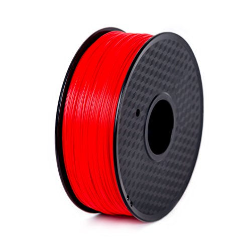 (Paramount 3D PLA (Enzo Red) 1.75mm 1kg Filament [TRRL3020485C])