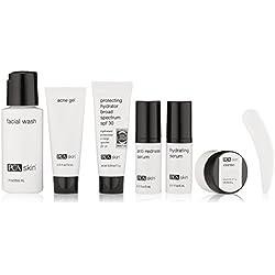 PCA SKIN The Sensitive Oily Skin Solution Set