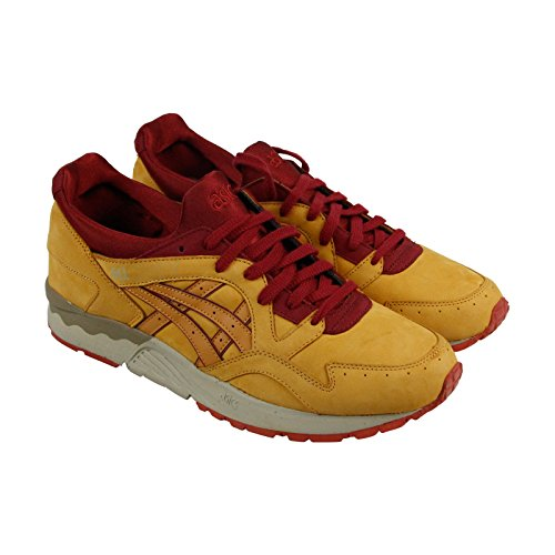 Gel Lyte V Mens (Alpine Pack) in Tan/Tan by Asics, 12