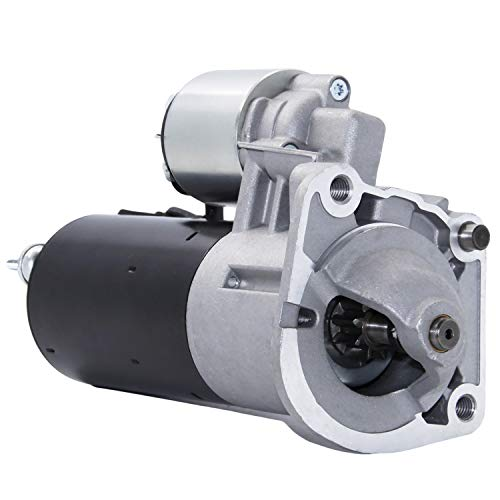 New Starter Motor For VOLVO S40 1.9,2.0 17508 21537BO 0001108107 30658564 CS680