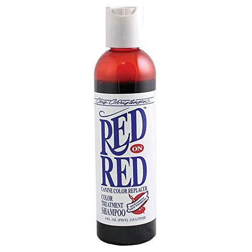 Chris Christensen Red on Red Shampoo - Red Dog Shampoo