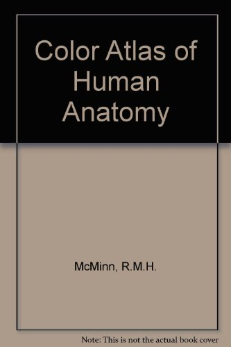 Librarika Color Atlas Of Human Anatomy