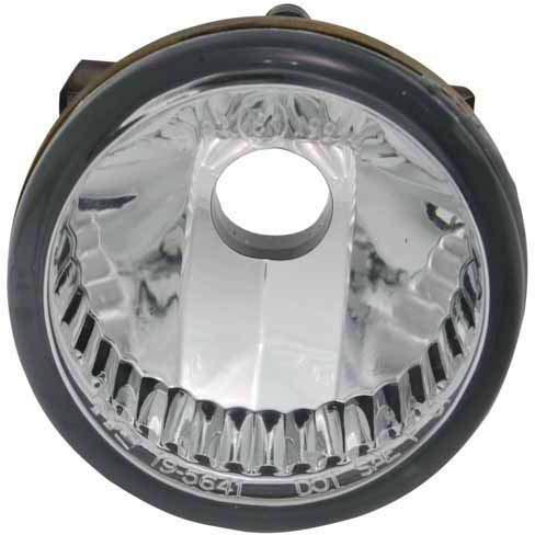 Carparts-Online 23499/_2 HB4 Nebelscheinwerfer rechts TYC