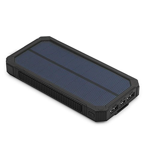 X-DRAGON-Solar-Charger-Power-Bank-15000mAh-Dual-USB-Portable-Solar-Battery-Charger-for-iPhone-7-7s-6-Plus-5S-5C-5-4S-iPod-Samsung-Galaxy-S6-S6-Edge-Gopro-Camera-GPS-and-More