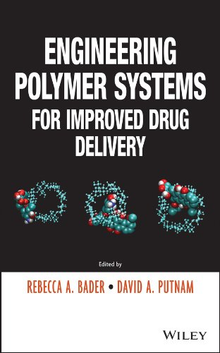 Engineering Polymer Systems for Improved Drug Delivery ()