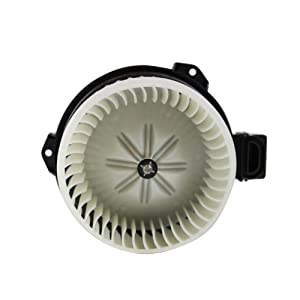 TYC 700235 Replacement Blower Assembly