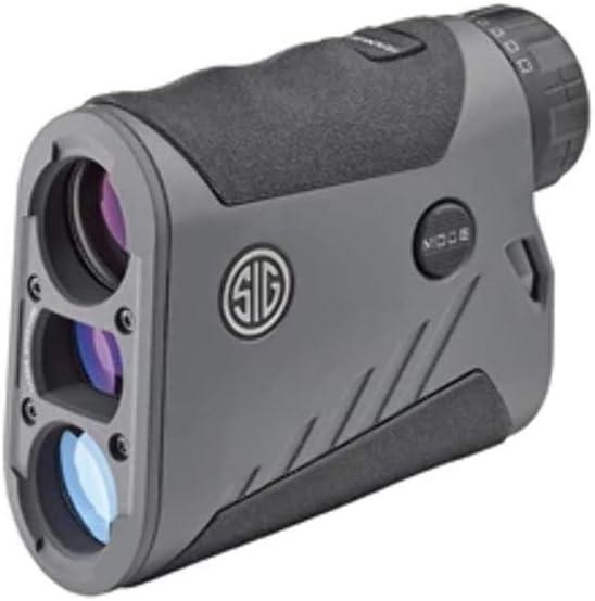 Sig Sauer KILO1600 6x22mm, Black
