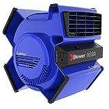 Lasko 4900 Pro-Performance High Velocity Utility Fan