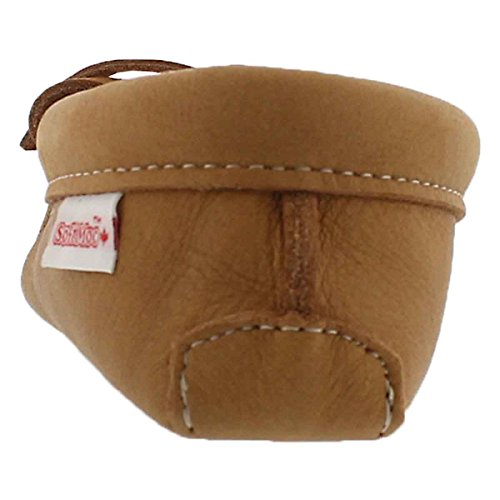Unlined Moccasin Basic SoftMoc Women's Moosehide qwO0C