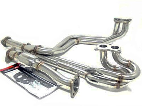 OBX Performance Exhaust Header 98-03 SUBARU IMPREZA OUTBACK FORESTER LEGACY 2.5L ALL