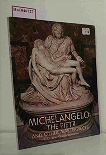 michelangelo the pieta and other masterpieces