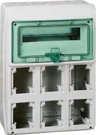 Резултат с изображение за enclosures for sockets kaedra