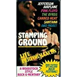 Stamping Ground - A WOODSTOCK STYLE ROCK -U-MENTARY