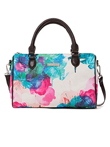 DESIGUAL Bag ISOLA BOWLING Female Fuchsia - ()