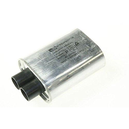 Sharp - Condensador para Micro microondas Sharp: Amazon.es ...