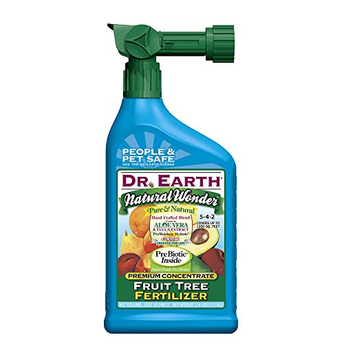 (Dr. Earth Final Stop Fruit Tree Insect Killer 32 oz RTS)