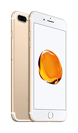 Apple iPhone nbsp;7 Plus  32  GB  nbsp;  Gold
