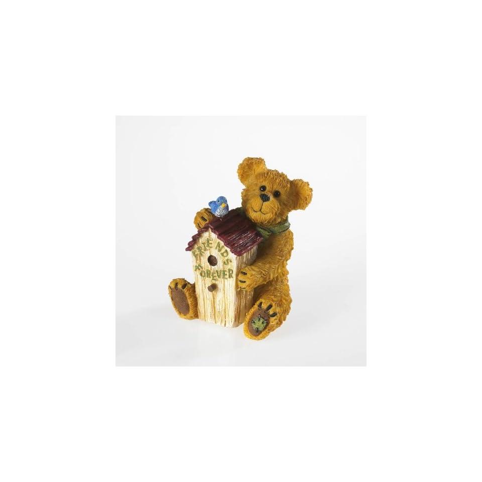 Boyds Bears Friends Forever Figurine