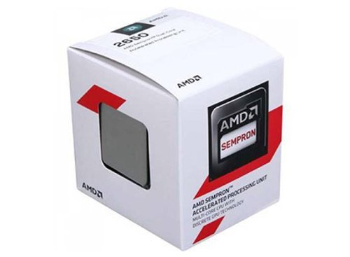 (AMD Sempron 2650 APU, 1.45Ghz, SD2650JAHMBOX)