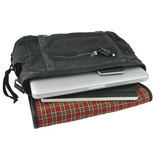 The Walking Dead Daryl Wings Mini Messenger Bag