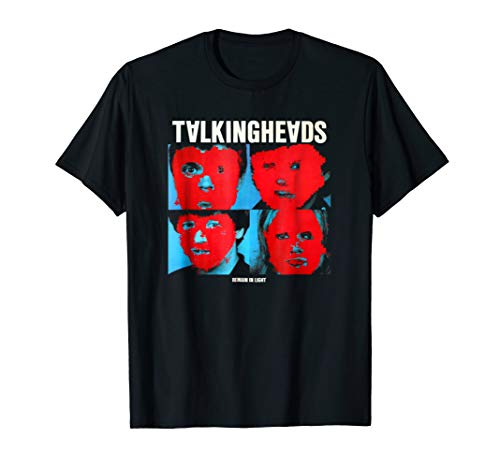 Talking Shirt Heads For Men Women Kids ()