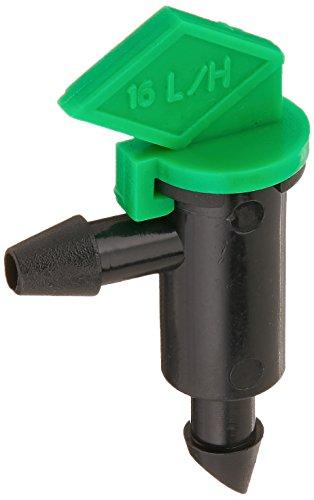 - Orbit DripMaster 65201 Flag Dripper,  4-Gallon Per Hour, 10-Pack