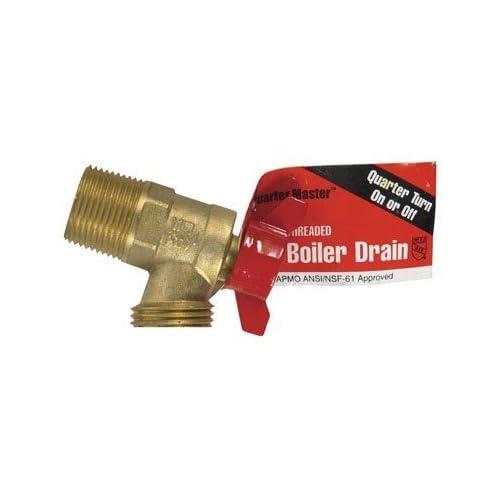 "Proline 102-054HN 3/4"" Boiler Drain high-quality"