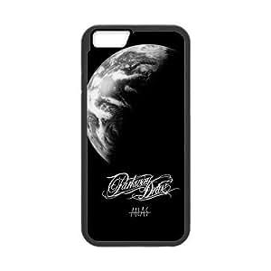 Onshop Custom Parkway Drive Round Moon Phone Case Laser Technology for iPhone 6 4.7 InchKimberly Kurzendoerfer