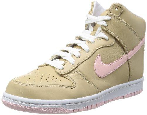 Nike Dunk High Premium Linen Atmosphere Mens 9.5