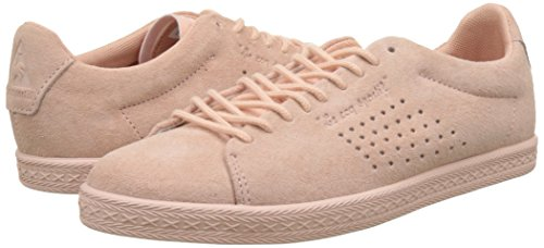 Para Mujer rose Rosa Le Coq Charline Cloud Sportif Zapatillas xqwfFPpv