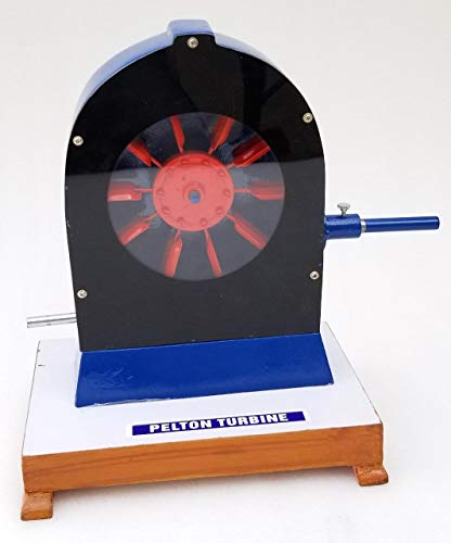 Pelton Water Wheel for Micro Hydro Generator/Turbine