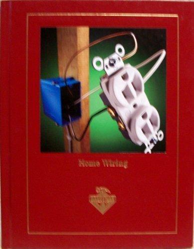 Home wiring (Handyman Club library)