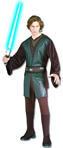 Japan Import Star Wars ANAKIN SKYWALKER Costume (adult) STD / Star Wars Anakin Skywalker costume for adults Halloween costume -