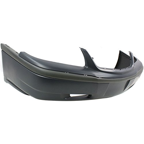 chevy impala bumper cover - 2