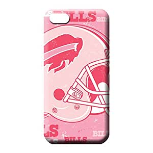 iphone 5c High Plastic phone Hard Cases With Fashion Design cell phone carrying shells buffalo bills nfl football