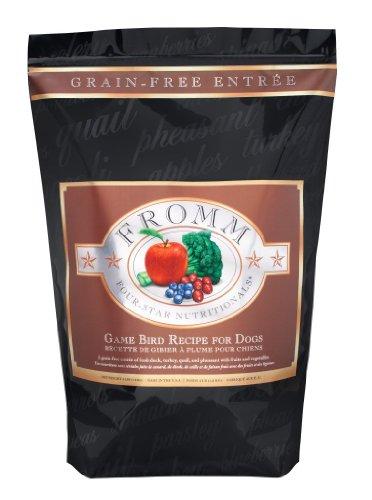 Fromm Four Grain Recipe 4 Pound