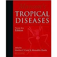 Manson's Tropical Diseases, International Edition