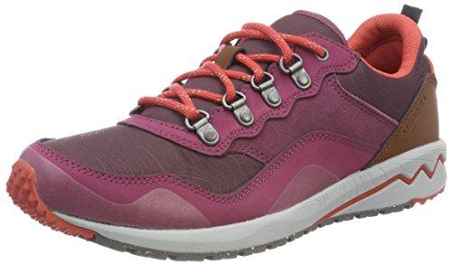 Adulte UK Sandales Mixte 646881471500 Multicolour Multicolore Merrell Rouge de Sport 7 AIUn1qw