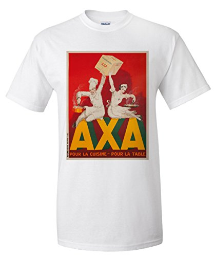 axa-margarine-small-vintage-poster-artist-robys-wolff-france-c-1934-white-t-shirt-x-large