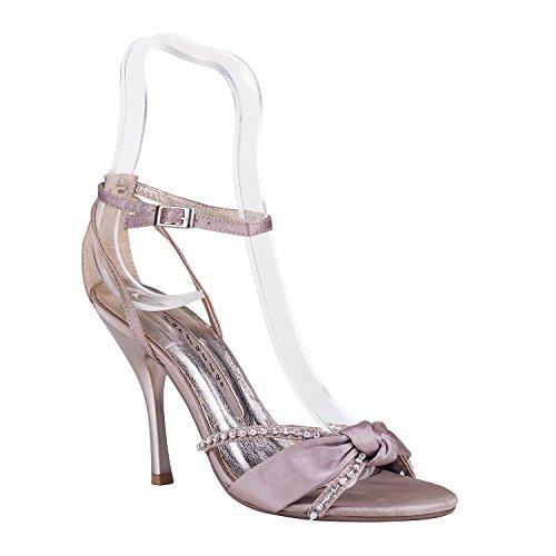 FARFALLA Luxury Shoes Light Brown Dsh3mTlTnP