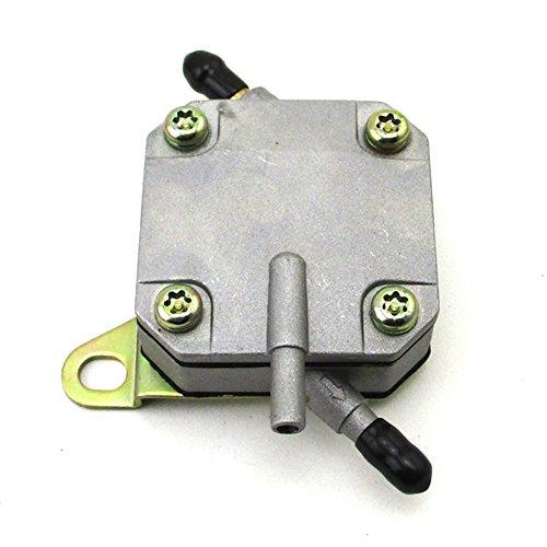 scout ii fuel pump - 1