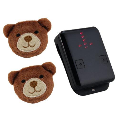 Ardi-Kids-Tracker-Kid-Finder-Pet-Tracker-Key-Finder-Child-Locator-Alarm-Family-Protection-Security-Babysitter