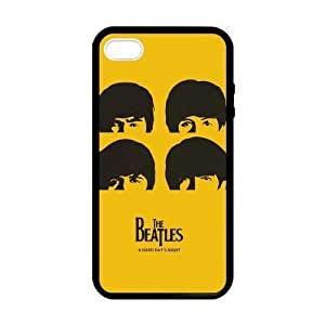 The Beatles Facial Expression Case for iPhone 5 5s case